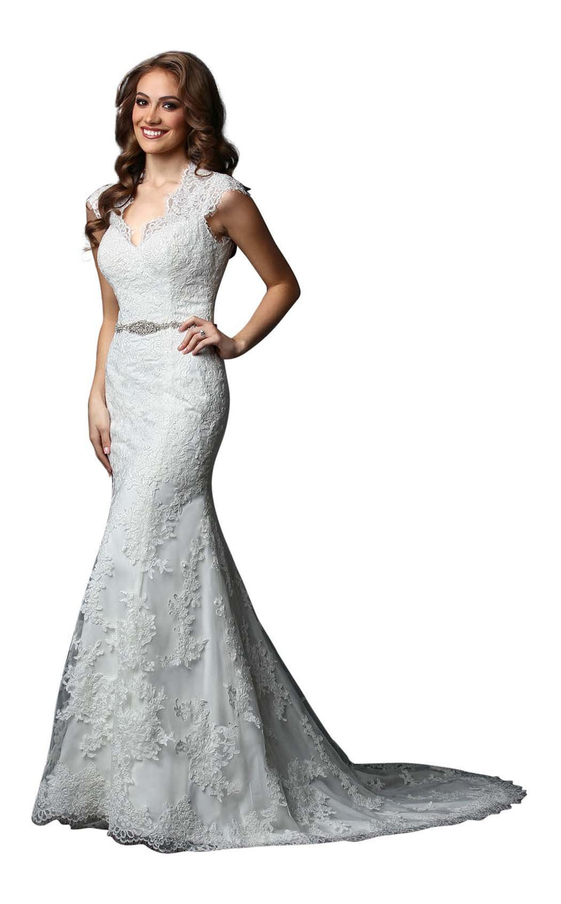 Impression Couture 12780 Ivory