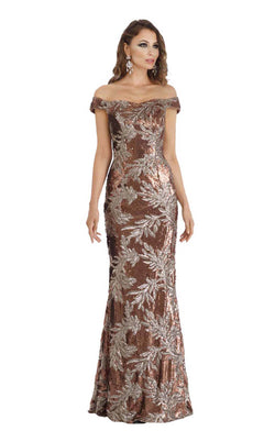 Gia Franco 12903 Dress