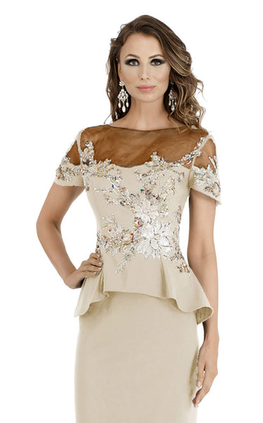Gia Franco 12917 Dress