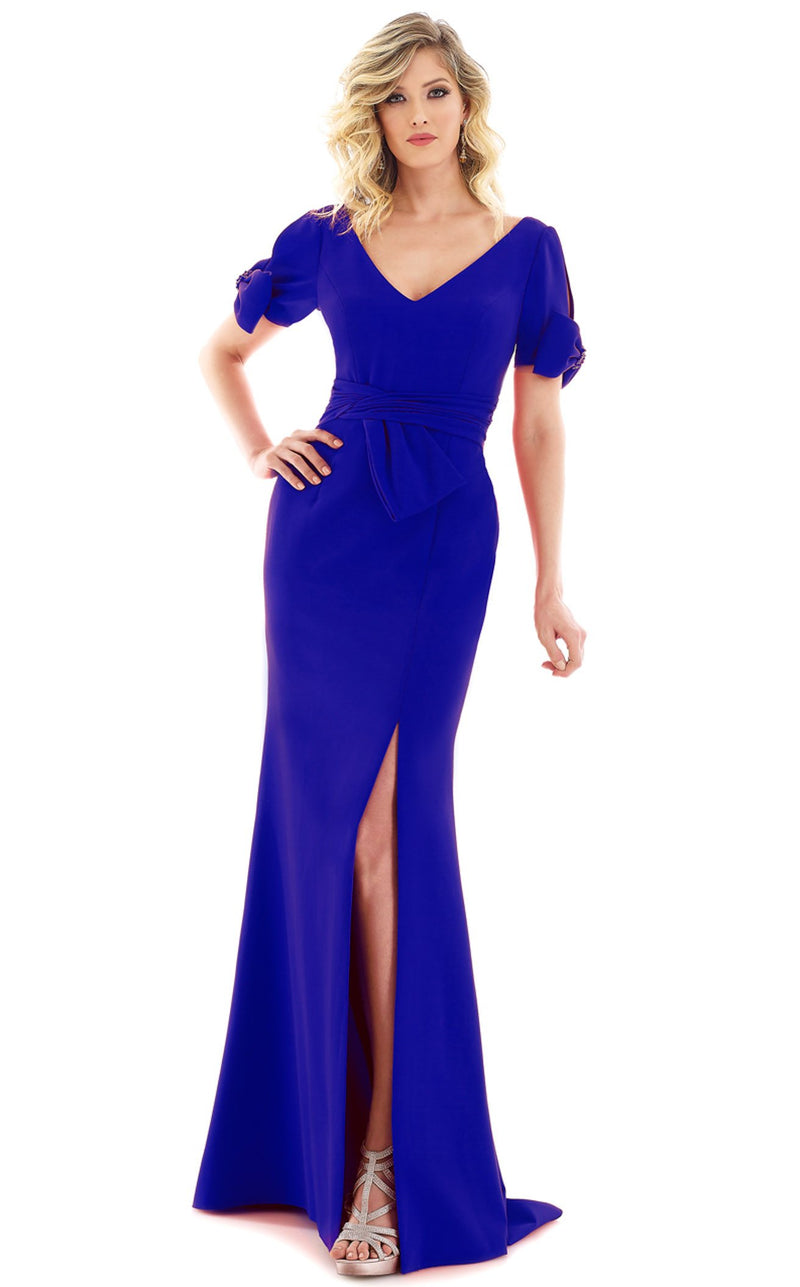 Gia Franco 12989 Dress Royal