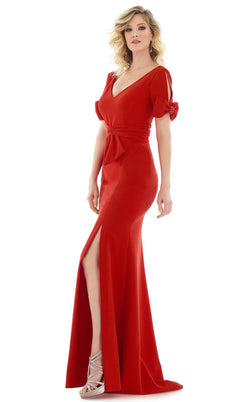 Gia Franco 12989 Dress Red