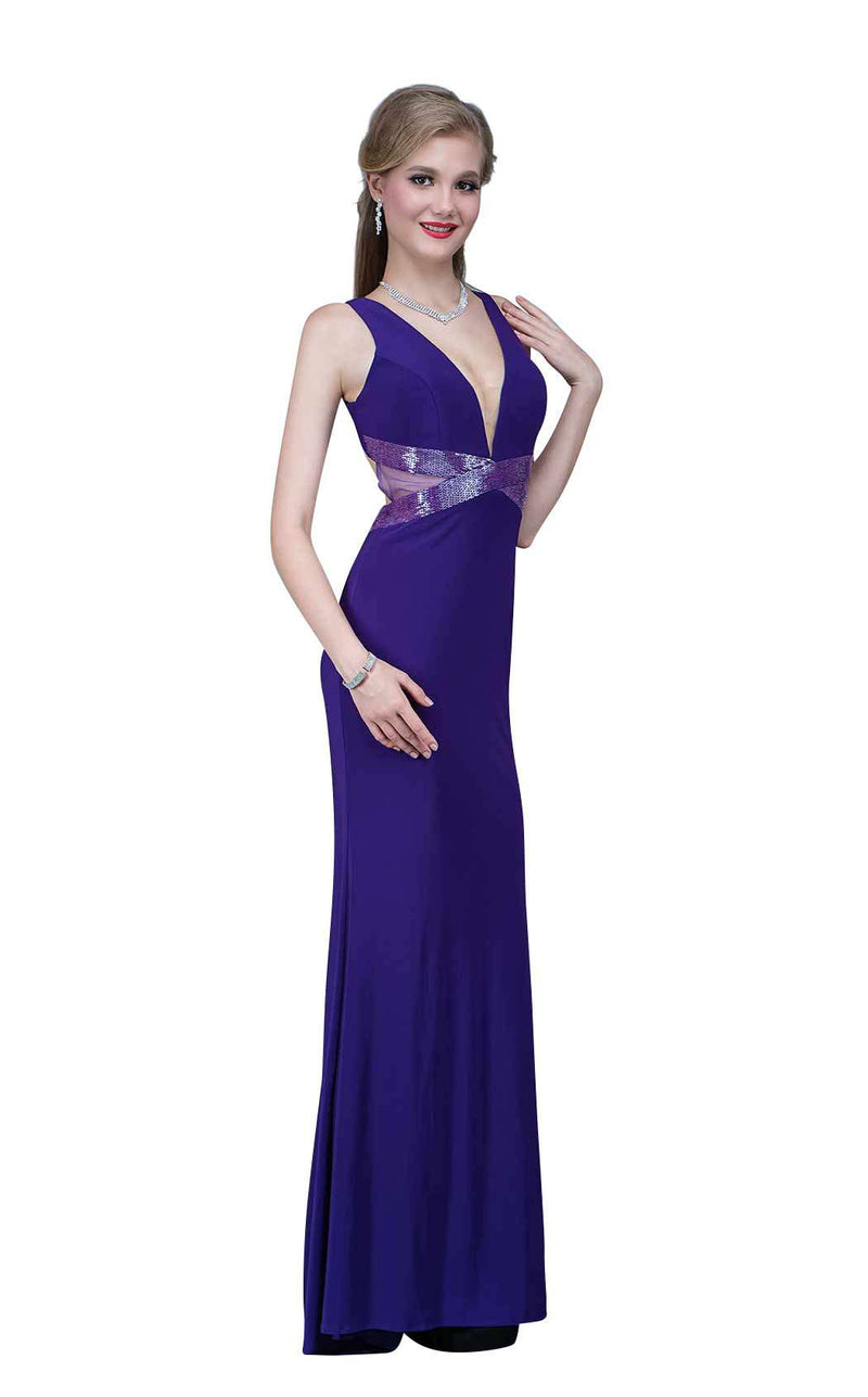 Nina Canacci 1343 Dress
