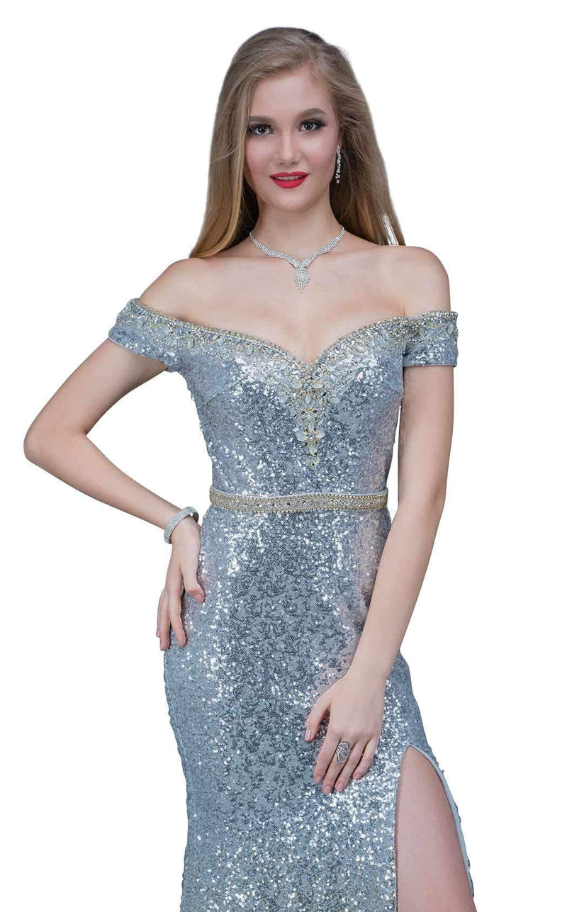 Nina Canacci 1361 Dress