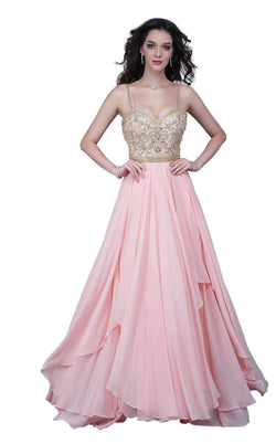 Nina Canacci 1366 Dress