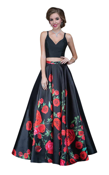 Nina Canacci 1381 Dress