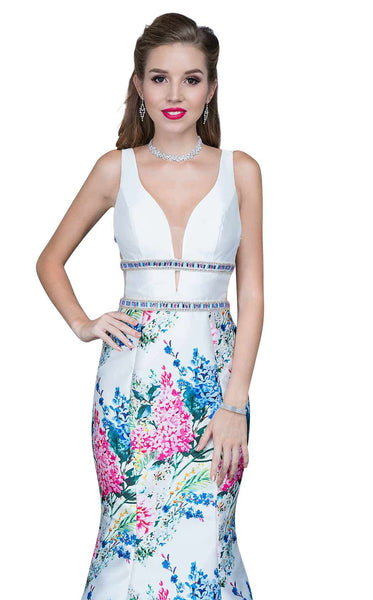 Nina Canacci 1386 Dress