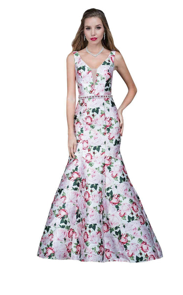 Nina Canacci 1393 Dress