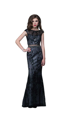 Nina Canacci 1396 Dress