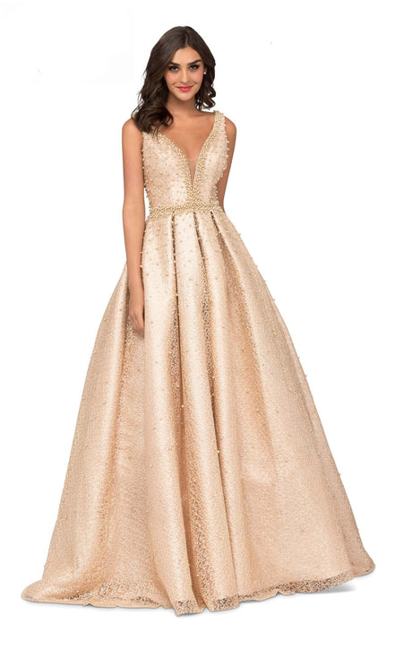 Cecilia Couture 1482 Dress