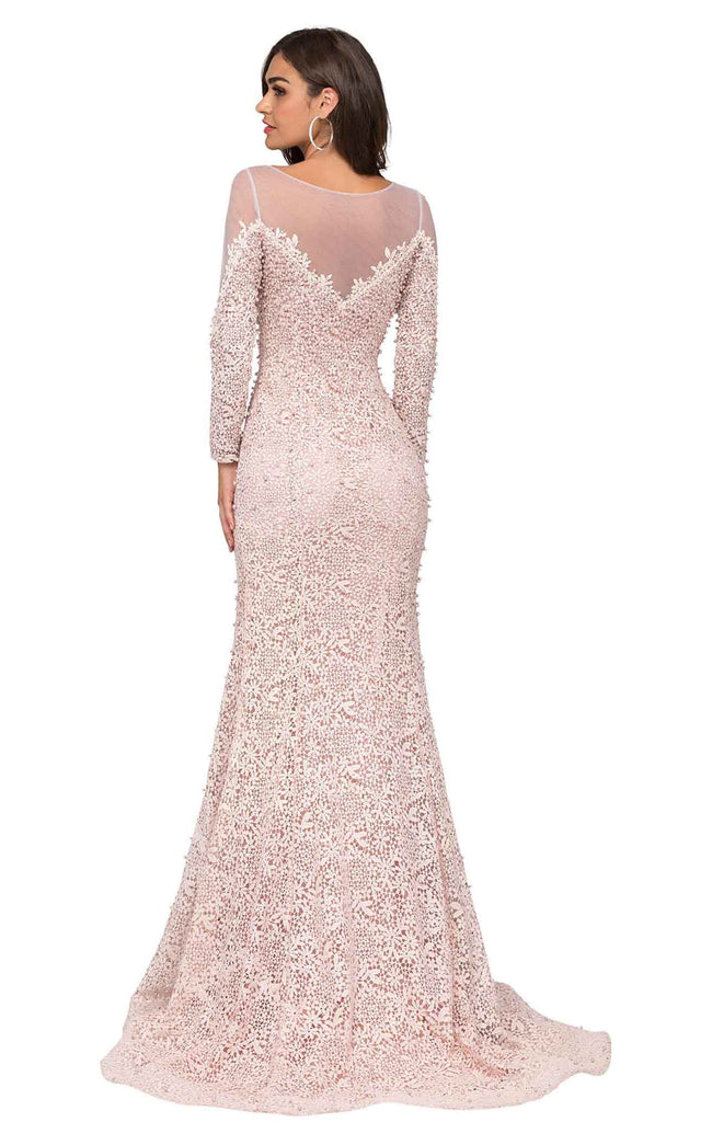 Cecilia Couture 1411 Dress