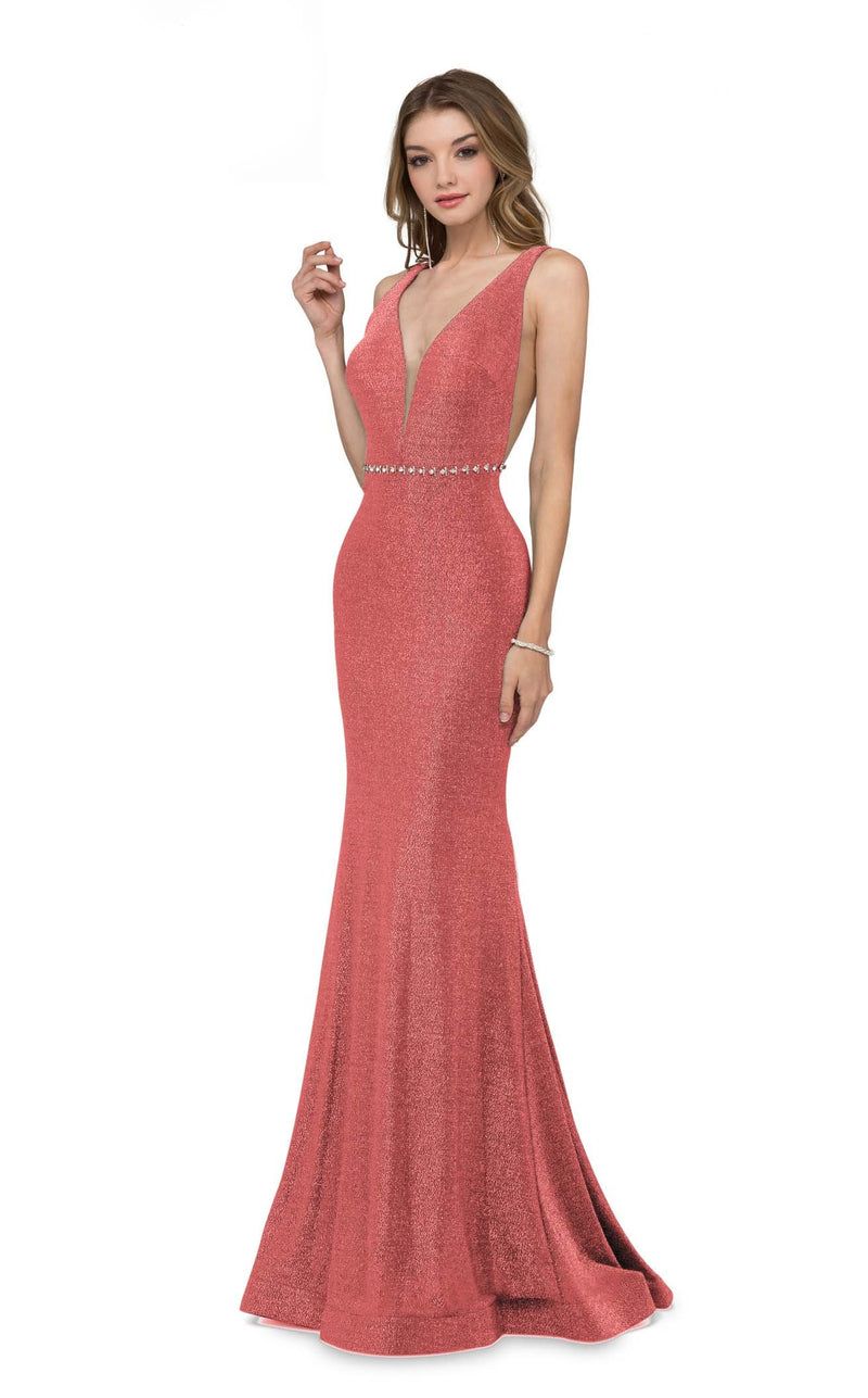 Cecilia Couture 1418 Blush