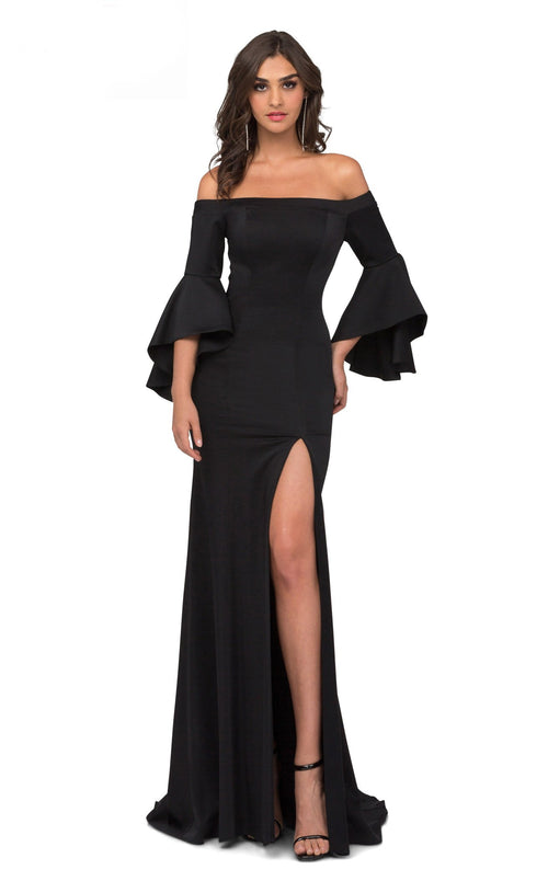 Cecilia Couture 1426 Black