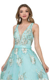 Cecilia Couture 1440 Dress