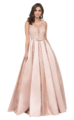 Cecilia Couture 1447cl Dress