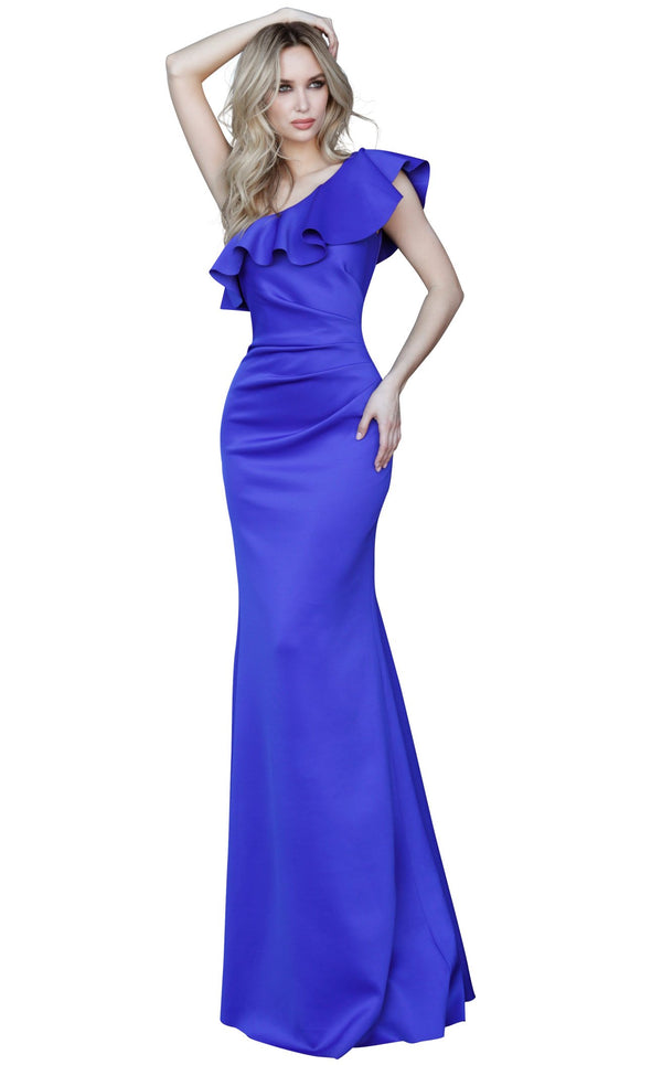 Jovani 1453 Royal