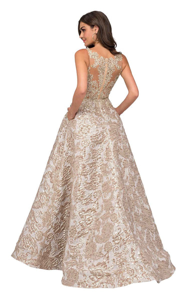 Cecilia Couture 1454 Dress