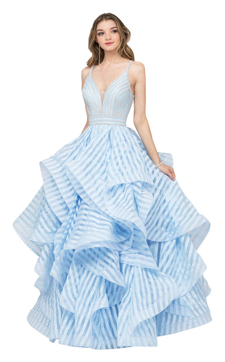 Cecilia Couture 1492 Dress