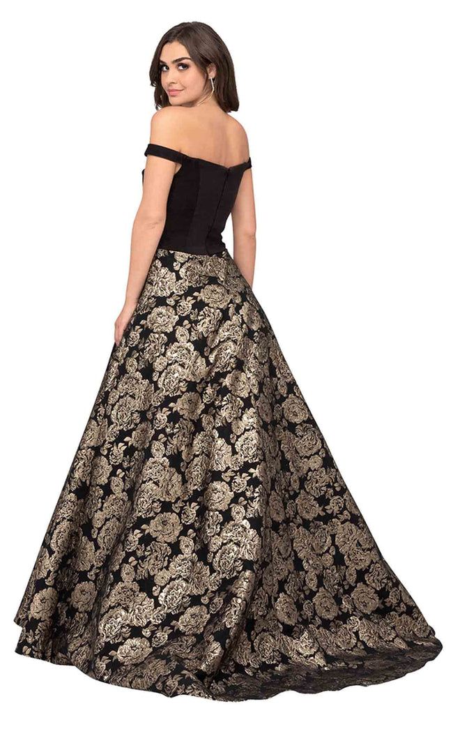 Cecilia Couture 1483 Dress