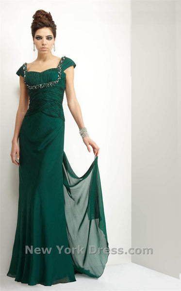Janique JQ0829 Emerald Green