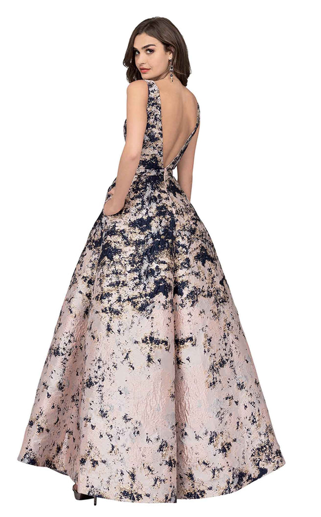 Cecilia Couture 1497 Dress