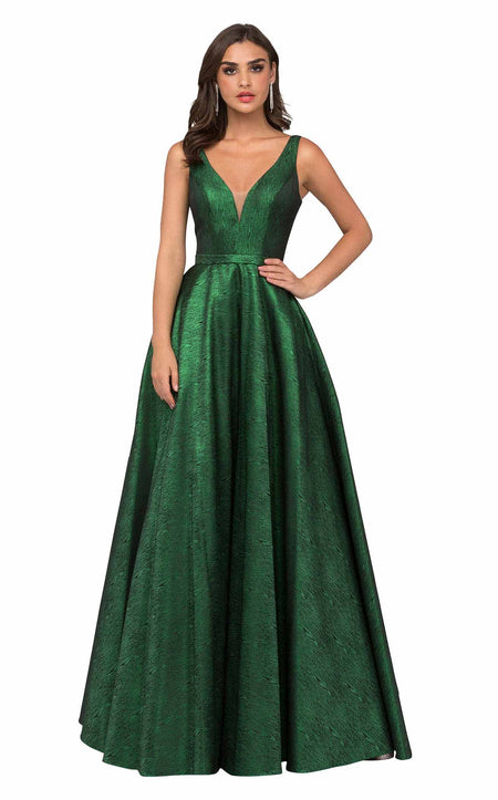 Cecilia Couture 1451 Dress