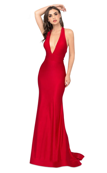 Cecilia Couture 1504 Red
