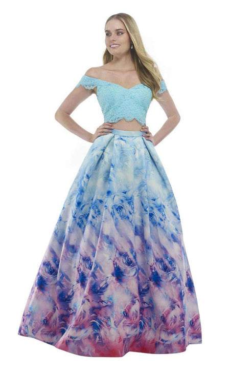 Saboroma 4561 Dress