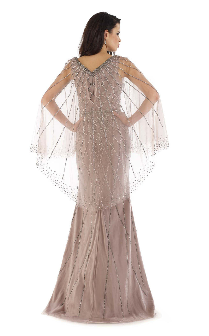 Morrell Maxie 16401 Dress Dusty-Champagne
