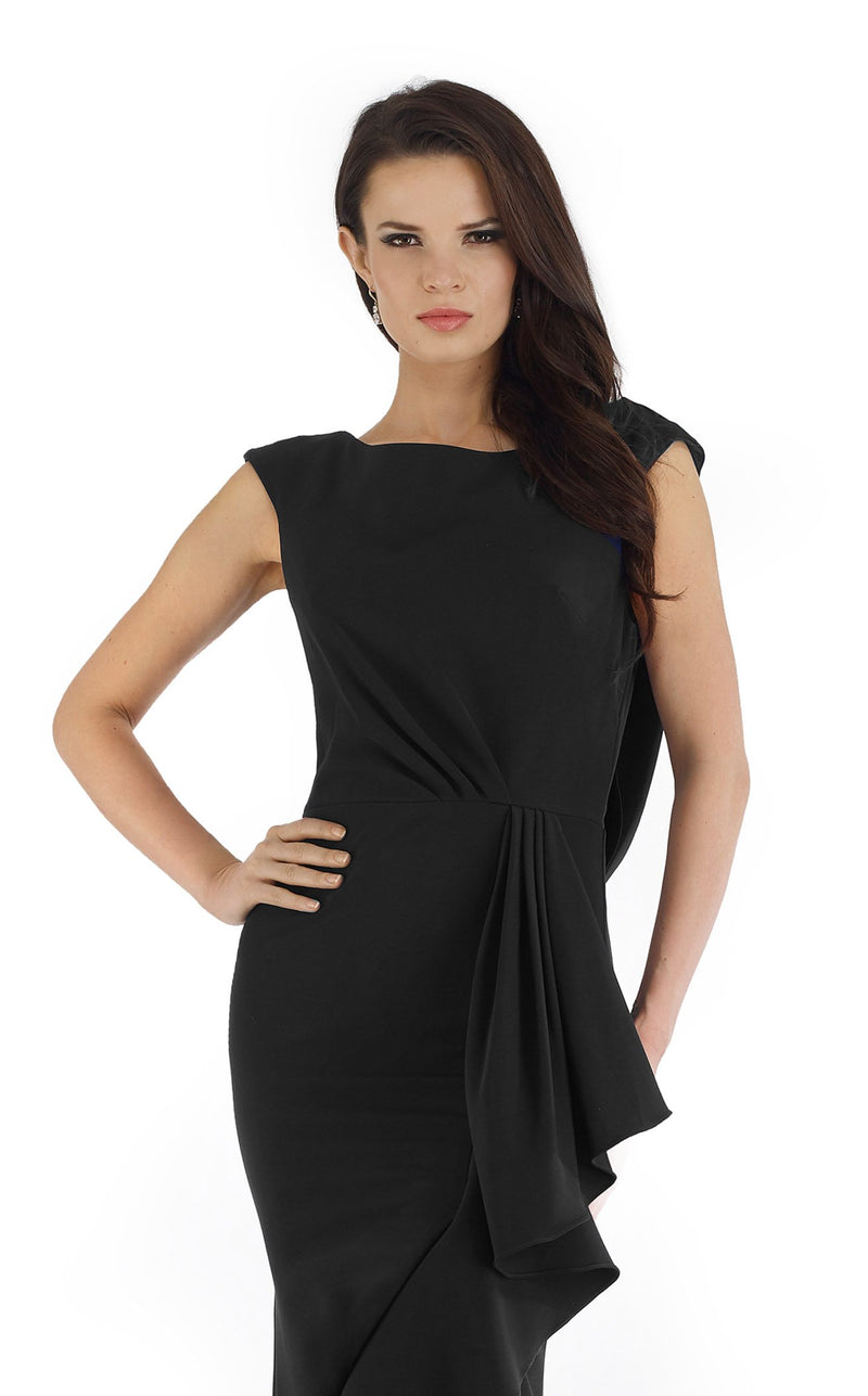 Morrell Maxie 16410 Dress Black