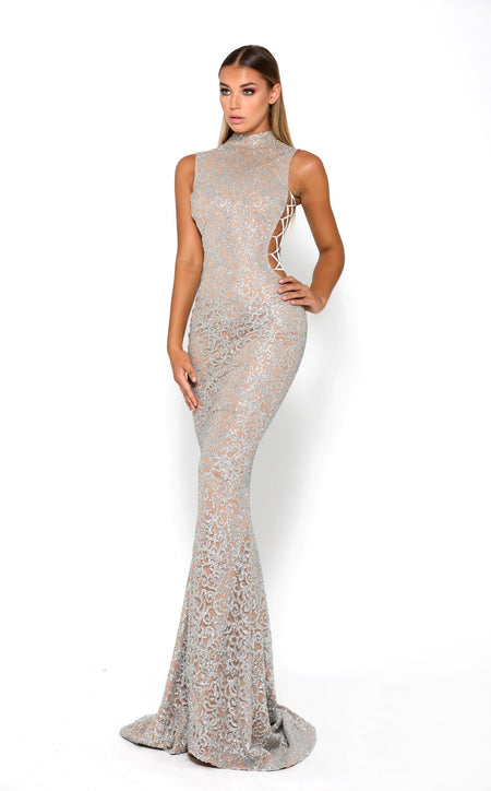 Andrea and Leo A0138 Dress