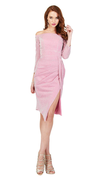 Cecilia Couture 1812 Dusty Pink