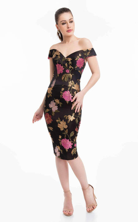 Faviana 8070 Dress