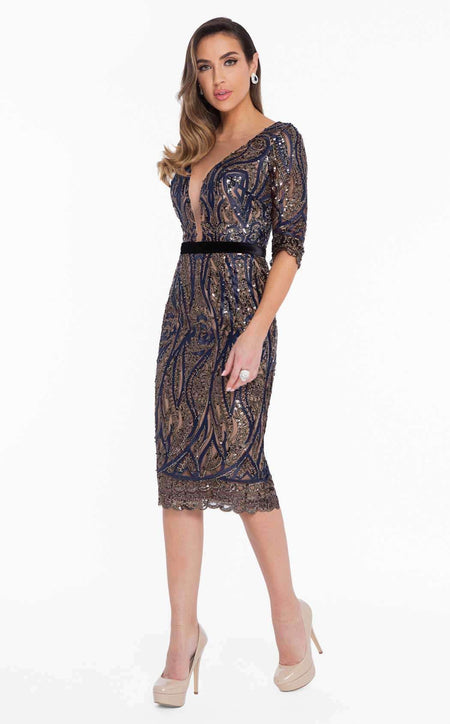 Jadore J14071 Dress