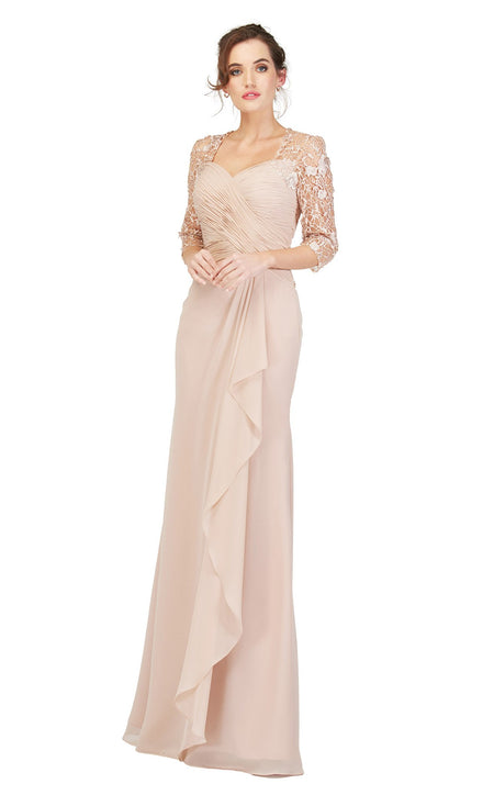 Cecilia Couture 1462 Dress
