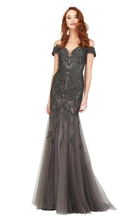 Cecilia Couture 1471 Dress
