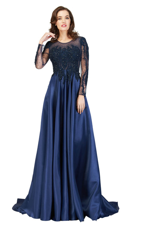 Cecilia Couture 1844 Dress