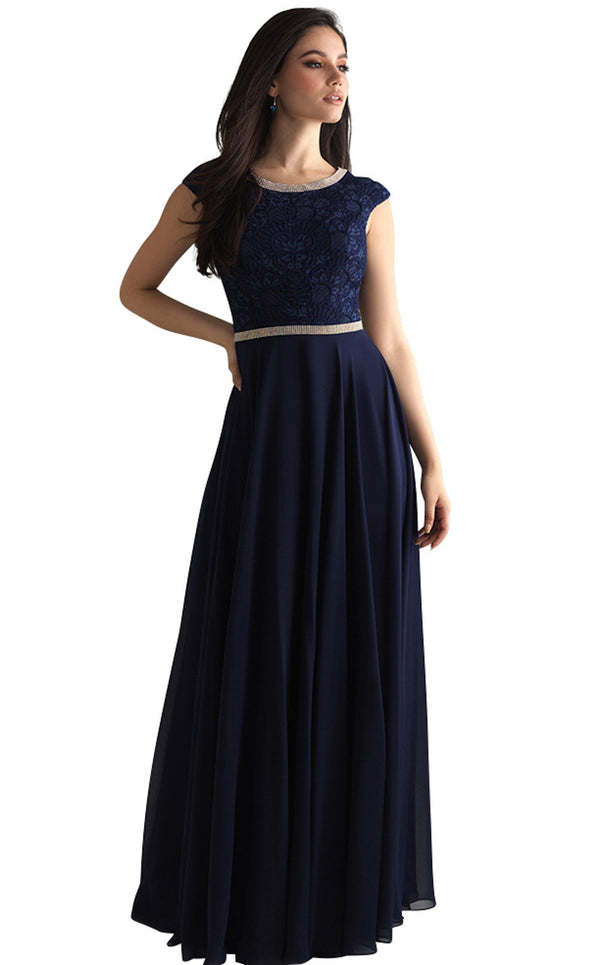 Madison James 18802M Navy