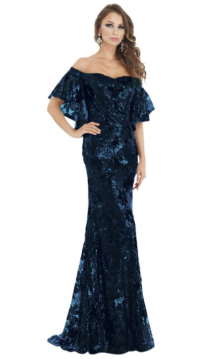 Angela and Alison 81085 Dress