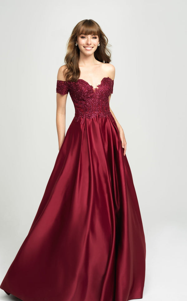 Madison James 19102 Dress