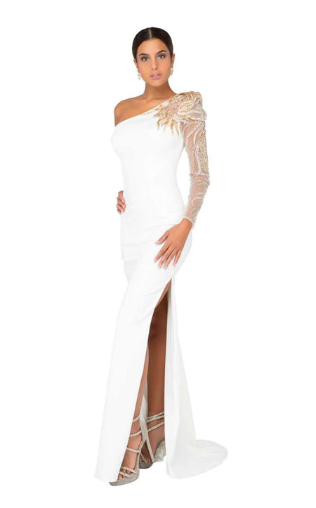 Andrea and Leo A0553 Dress