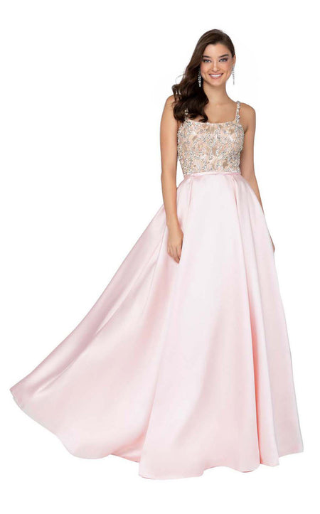 Andrea and Leo A0620 Dress