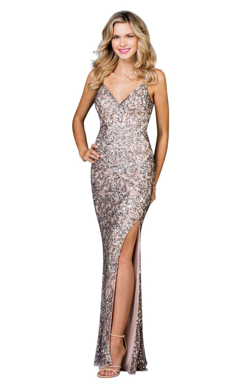 Scala 48932CL Dress