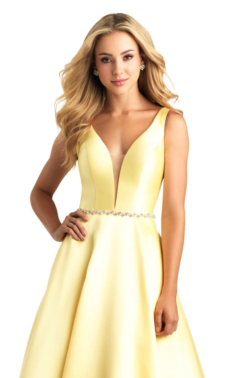 Madison James 20357 Yellow