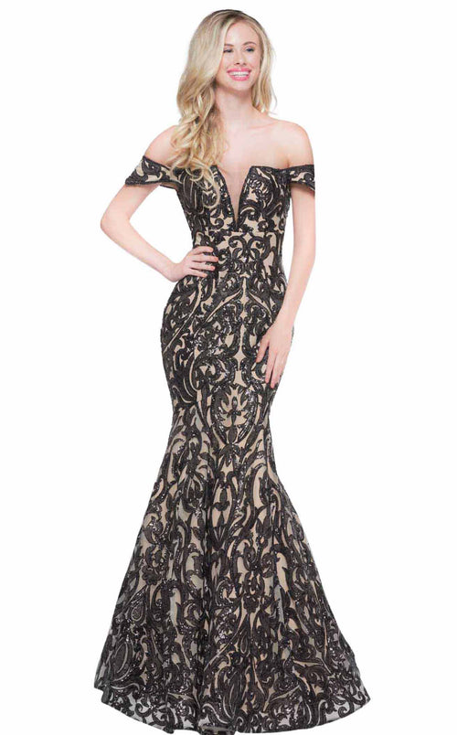 bf1c267a947f7 Colors Couture Dresses | Browse Designer Gowns & Dresses Online