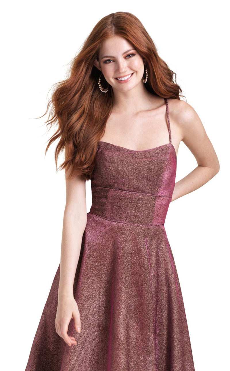 Madison James 20381 Copper-Rose