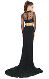 Mac Duggal 2039L Dress