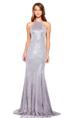 Amarra 20408 Dress Electric-Champagne