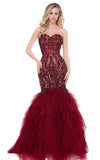 Colors Dress 2067 Dress