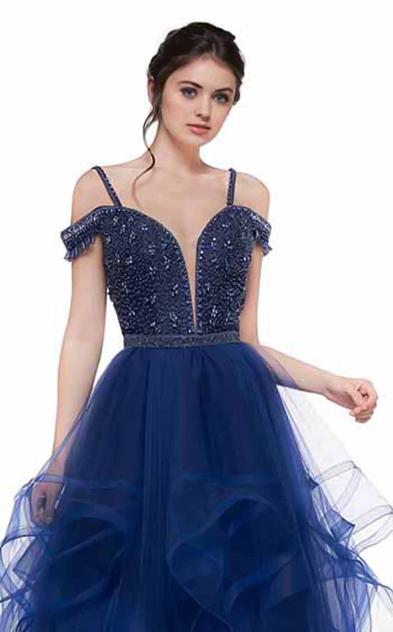 Colors Dress 2069 Dress