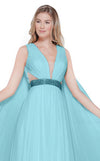 Colors Dress 2083 Mint